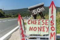 Cheese & Honey, Bjelopolje