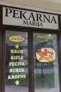 Bakery, Donji Lapac