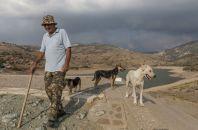Shepherd, Mavrokolympos