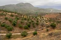 Near Korinthos