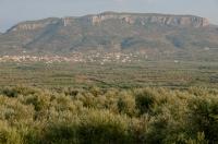 Landscape near Asopou