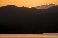 Sunrise, Epidaurus