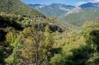 Pohoří Taygetus