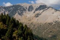 Pohoří Helmos