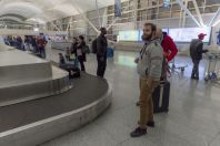 Mezinárodní letiště Erbil