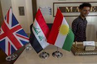 Hotel, Erbil