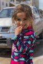 Young girl, Aski Kalak