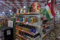Market, Aski Kalak
