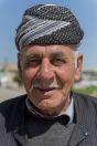 Kurdský stařec, Aski Kalak