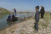 Fishing, Aski Kalak