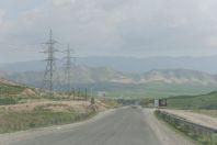 Direction to Shaqlawa