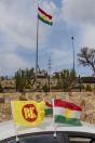 Kurdská strana pracujících, Sheraswar