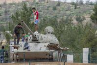 Tank, Sheraswar