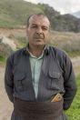 Kurdský muž, Shaqlawa