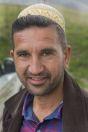 Kurdský muž, Splik