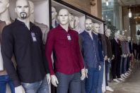 Obchod s oblečením, Soran