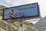 Massoud Barzani, Soran