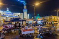 Street food, Sulaymaniyah