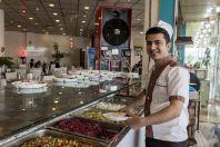 Restaurant, Arbat