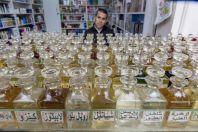 Perfumer, Erbil