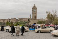 Bazaar, Erbil