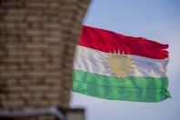 Irák 2019