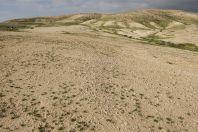 Desert near Havat MaShash