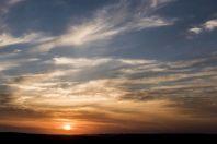 Sunset, Shavit