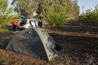 Camp, Galilee
