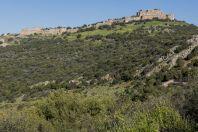 Nimrod Fortress, Golan