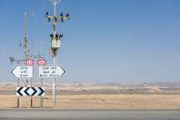 Směr Eilat