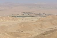 Arabah Valley