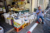 Koření, Tel Aviv-Yafo