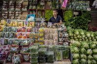 Prodej zeleniny, Tel Aviv-Yafo