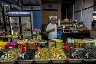 Trh, Tel Aviv-Yafo