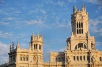 City Hall of Madrid