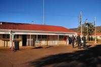 The border RSA/Botswana