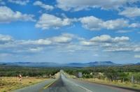 Direct to Pretoria