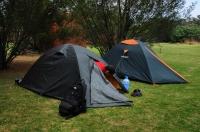 Camp in Gauteng