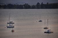 Midmar lake