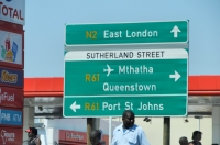 Direct to East London