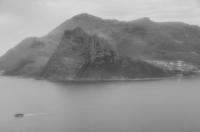 Hout Bay from Chapman´s Peak