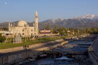 Mosque, Esik