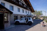 Hotel, Belbulak