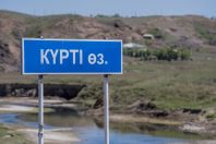 Kurty river