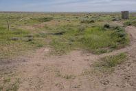 Steppe, Keshengel