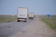 Steppe, Ashhysu