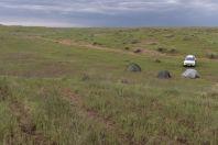 Camp, Bazoy