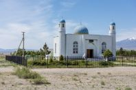 Mosque, Nurum