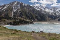 Bol'shoye Almatinskoye Lake